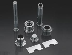 昆山模具配件-5